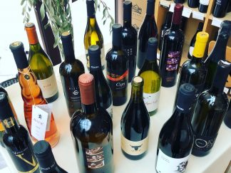 Vipavski vinarji